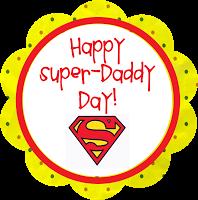 super daddy day