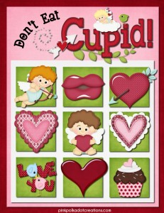 free valentine's day printable gift school homeschool cheap free frugal gift fun activity craft