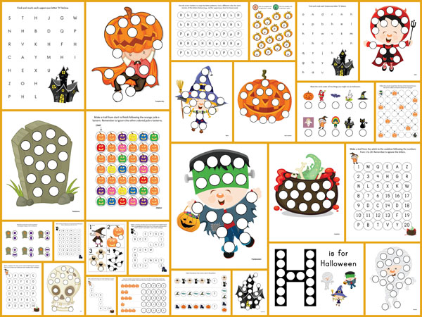 photo relating to Q Tip Painting Printable named Q-Idea Portray Templates and Do-a-Dot Printables
