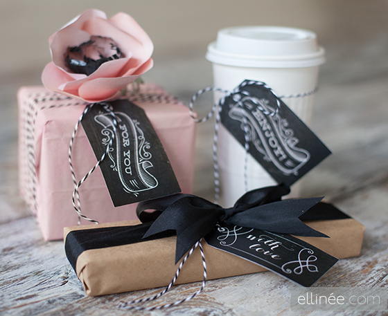 e90f5fd114 These printable Chalkboard Gift Tags are perfect for Mother's Day or Teacher  Appreciation Week! Grab your free set at The Elli Blog.