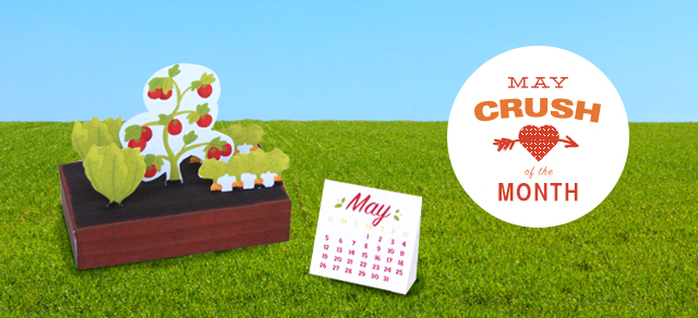 may calendar free printable 3d gift cheap frugal idea