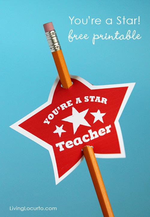 Teacher-Free-Printable
