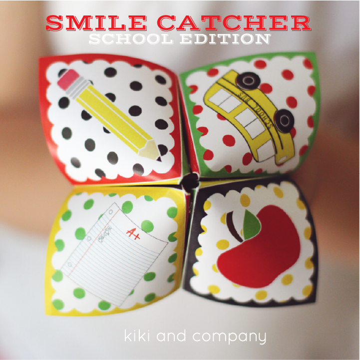 Free-Smile-Catcher-School-edition-at-kiki-and-company.-LOVE-this-to-throw-in-my-kids-lunch