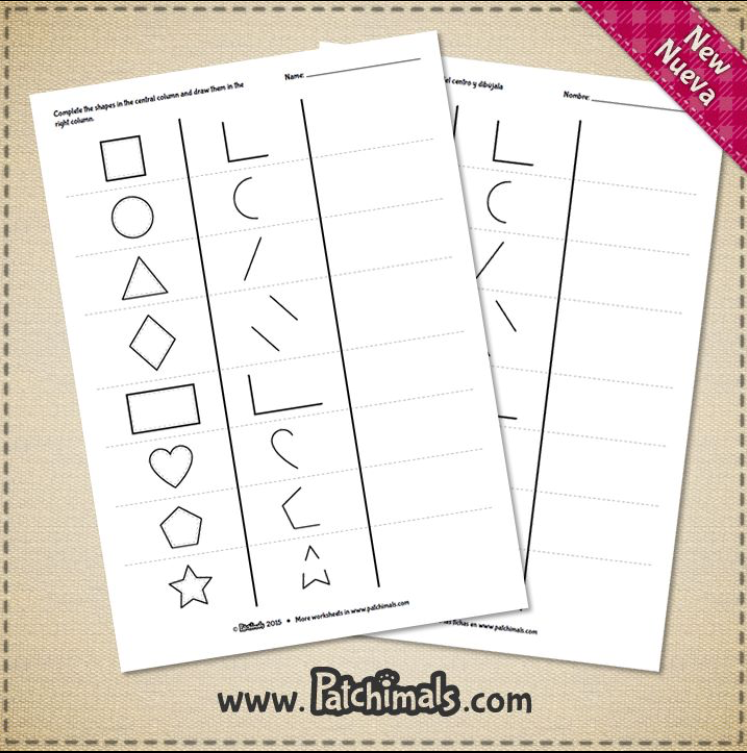 Five+C's+Worksheet They also offer several other free worksheets, so ...