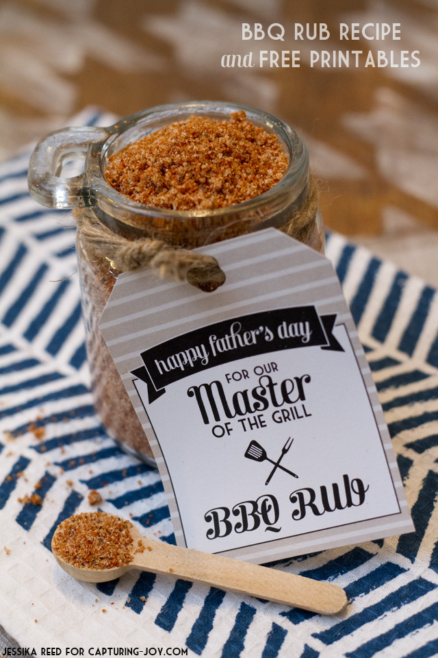 BBQ-Rub-Recipe-and-free-printable-perfect-for-fathers-day-or-host-gift-final