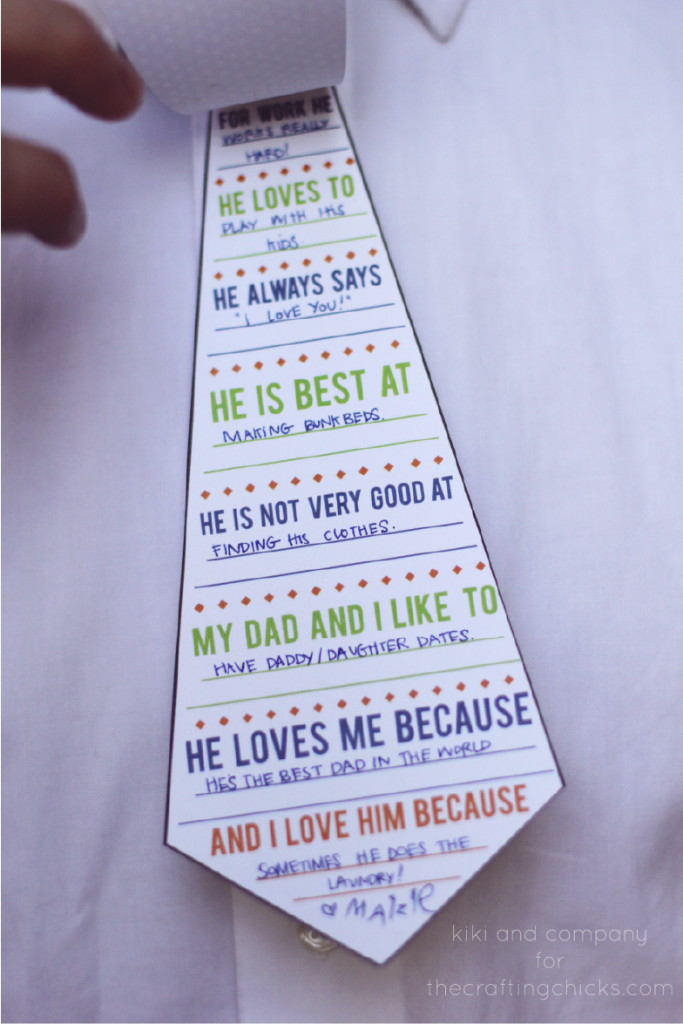 Printable-Daddy-Ties.-Cute-683x1024