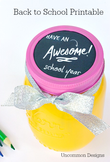 Free-Back-to-School-Printable